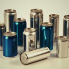 Сдать алюминиевые банки