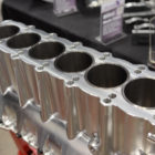 прием моторного алюминия