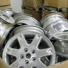 прием алюминиевых дисков