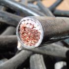 Сдать свинец в кабеле